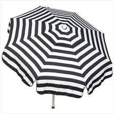 Patio Umbrella White Pole Patio Umbrella White Pole Charming Light Destinationgear Italian