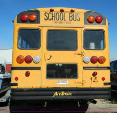 1995 international 3800 bus item h2336 sold janu