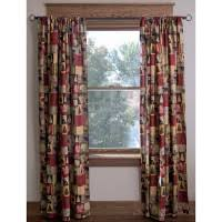 cabin decor rustic curtains the cabin shop
