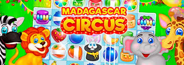 leegt games madagascar circus