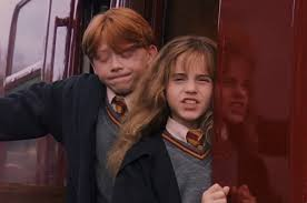 shocking thing you never noticed about hermione granger u0027s teeth in