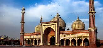10 most beautiful mosques u0026 masjids in india you should visit at