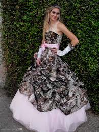 pink camo wedding gowns southern wedding dresses naf dresses