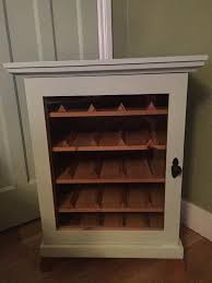wine rack side table drinks wine cabinet unit rack side table l table solid wood in