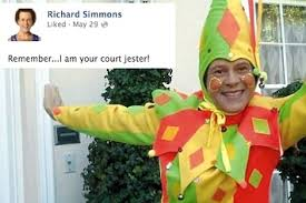 richard simmons u0027 facebook page is the hidden gem of the internet