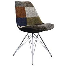 eames style chair 28 fabric eames chair eames inspired white amp black fabric