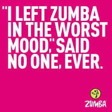 Zumba Meme - zumba let it move you the blog of happiness