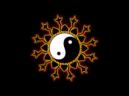 ying yang sun by i must on deviantart