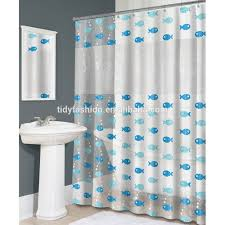 Peva Shower Curtains Plastic Shower Curtain Home Design Ideas And Pictures