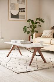 Cheap Modern Coffee Table 14 Cheap Coffee Tables That Look Expensive Huffpost