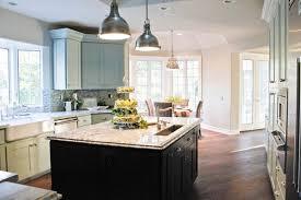 modern pendant lighting for kitchen over the range microwave