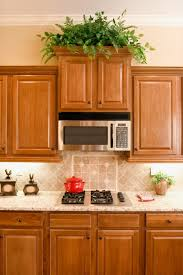 how to clean oak cabinets with murphy s cleaning odors from kitchen cabinets thriftyfun