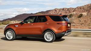 land rover orange 2018 land rover discovery hse td6 color namib orange us spec