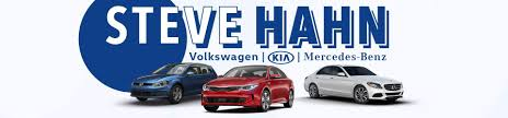 cars kia cars for sale steve hahn vw kia mercedes benz u0026 used car