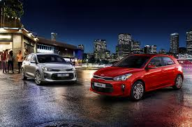 kia rio 5 new small cars 2018 kia canada