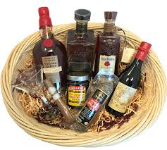 liquor gift baskets argonaut wine liquor