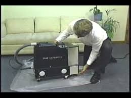 Upholstery Cleaners Machines The Ultimate Pbiii Drapery U0026 Upholstery Cleaning Machine Youtube