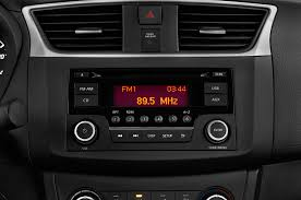nissan altima 2005 aux installation 2016 nissan sentra reviews and rating motor trend