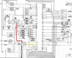 o2 sensor wire colors and ecu pinout nissan 240sx forums