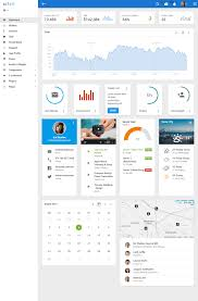 40 best html5 dashboard template and admin panel 2017 responsive