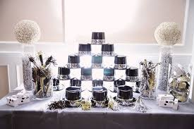 New Year S Eve Wedding Table Decorations by Not To Be Missed New Year U0027s Eve Wedding Inspiration Mon Cheri