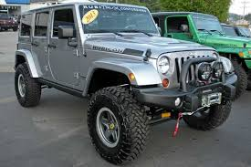 used lifted jeep wrangler unlimited for sale custom jeep wrangler unlimited for sale 2013 billet