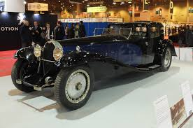 bugatti royale retromobile 2015 live bugatti type 41 royale la plus mythique