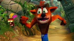 activision puts some umph in your wump with the crash bandicoot n