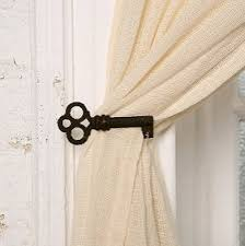 Diy Curtain Tiebacks The Curtain Tieback Pendant L Dilemma