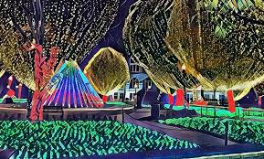 fayetteville square christmas lights holiday events in fayetteville and all of northwest arkansas 2016