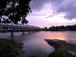 Punarbhaba River