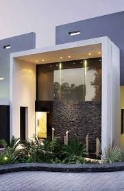 modern house styles a modern way to frame an entry modern facades for emad pinterest