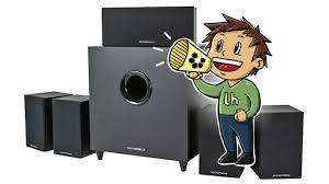 Best Media Room Speakers - what u0027s the best 5 1 surround speaker system