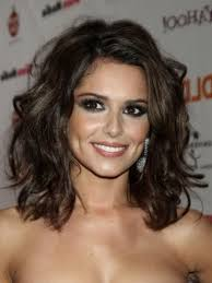 collarbone length wavy hair dandy shoulder length hairstyles for women stylish eve