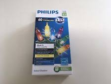 philips led dome christmas lights multi 60 count dome lights led christmas 20 feet green wire ebay