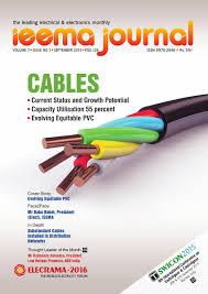 ieema journal july 2017 by ieema journal september 2015 by ieema issuu