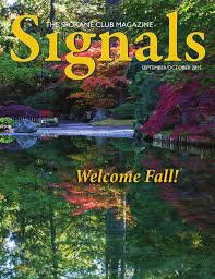 Spirit Halloween Division Spokane Wa by Signals September October 2015 By Signals Magazine Issuu