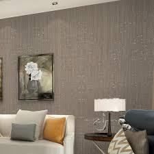 aliexpress com buy retro wave line textured metallic wallpaper
