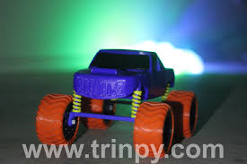 3d monster truck racing games online 30 parts u0026 100 print hours later trinpy founder successfully 3d