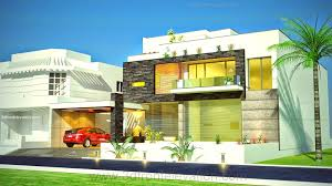 home design in youtube 10 marla house plan modern design 2016 youtube brilliant pakistan