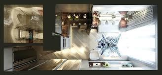 Small Loft Home Designs By Style Stylish Small Loft Design Small