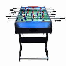 hathaway triad 48 inch 3 in 1 multi game table hathaway gladiator 48 in folding foosball table jcpenney