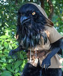 Baby Bop Halloween Costume Bravo Creepy U0026d Raven Cosplayer Crazy U0026 Funny Cosplay