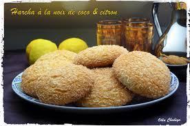 recette de cuisine marocaine ramadan harcha à la noix de coco ramadan 2016 okla chahiya