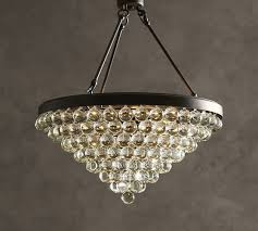 Pottery Barn Ceiling Light 20 Pottery Barn Chandeliers And Pendant Lights Sale For A