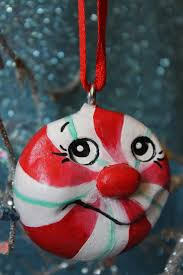 70 best my paper clay ornaments images on clay