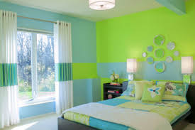 Bob Vila Nation by 23 Blue Green Wall Painting Ideas 26 Relaxing Green Living Room