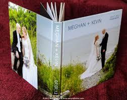 custom wedding photo albums books maine wedding photographer salerno