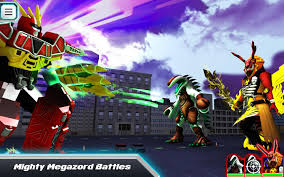 power rangers dino charge android apps on google play