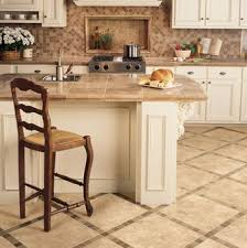 Kitchens With Tiles - ideas for remodeling your small kitchen